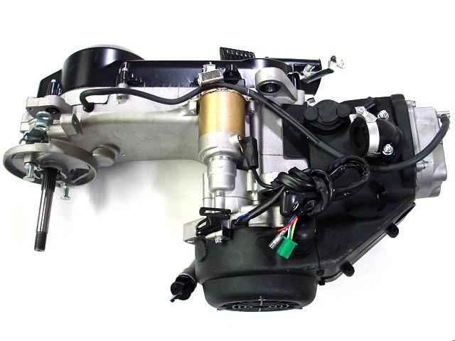 50cc Engine Diagram